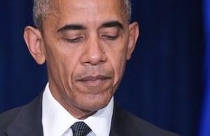 Barack Obama: Ameryka zszokowana strzelaniną w Dallas