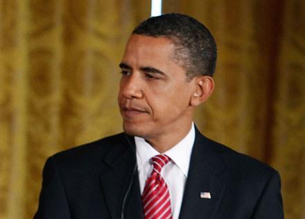 Barack Obama fot. Mark Wilson /Getty Images/Flash Press Media