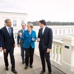 Barack Obama i europejscy przywódcy za utrzymaniem rozejmu w Syrii