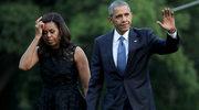 Barack Obama i Michelle rozwodzą się?! Szokujące doniesienia!