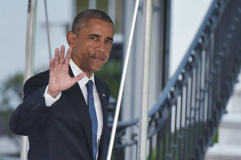 """Barack Obama nazwał Wielką Brytanię """"najlepszym partnerem"""" USA /AFP"""