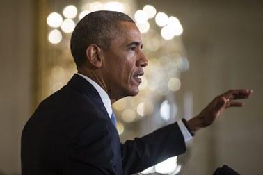 Barack Obama o porozumieniu ws. Iranu: To sukces
