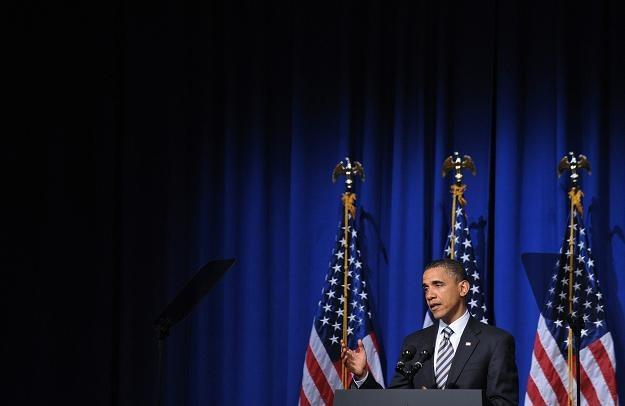 Barack Obama, prezydent USA /AFP