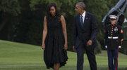 Barack Obama rozwodzi się z Michelle? Sensacyjne doniesienia zagranicznej prasy