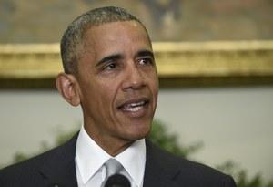 Barack Obama: Sojusz USA z Europą przetrwa