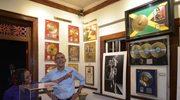 Barack Obama w Muzeum Boba Marleya: Mam wszystkie płyty