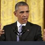 Barack Obama wygłosi orędzie o stanie państwa