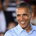 """Barack Obama zatańczył do """"Hotline Bling"""""""