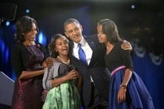 Barack Obama zostaje w Białym Domu