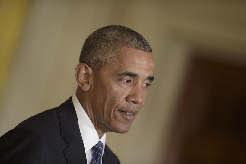Barack Obama /AFP /East News