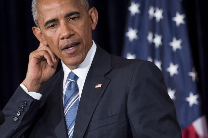 Barack Obama /SAUL LOEB / AFP /AFP