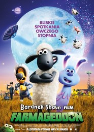 Baranek Shaun. Farmageddon