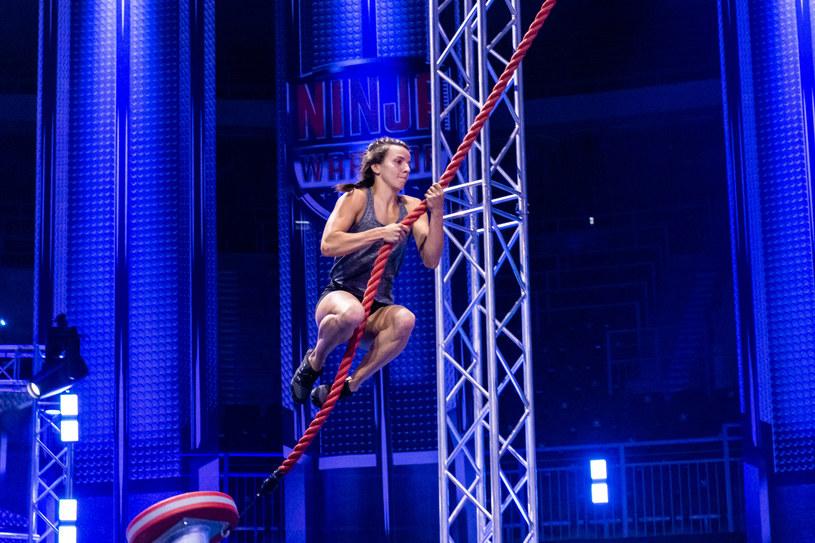 Baranowska jako jedyna kobieta w Polsce zakwalifikowała się do finału w III edycji  show /INTERIA/materiały prasowe