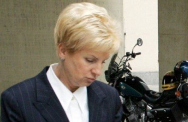 Barbara Blida, fot. Piotr Grzybowski /Agencja SE/East News