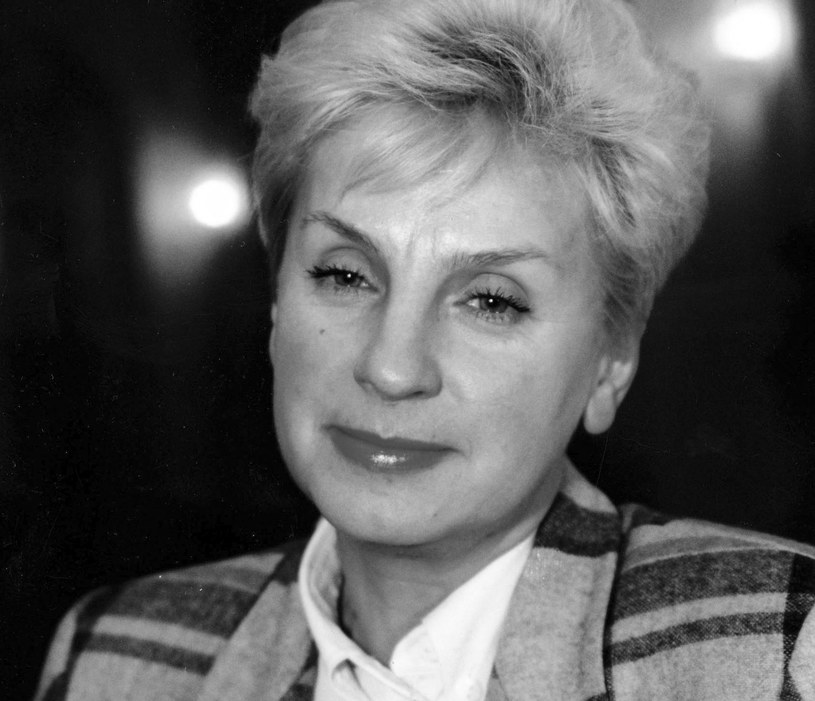 Barbara Blida /Witold Skotnicki /Agencja FORUM