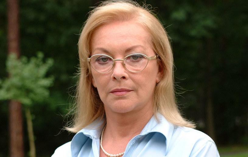 Barbara Brylska /Prończyk /AKPA