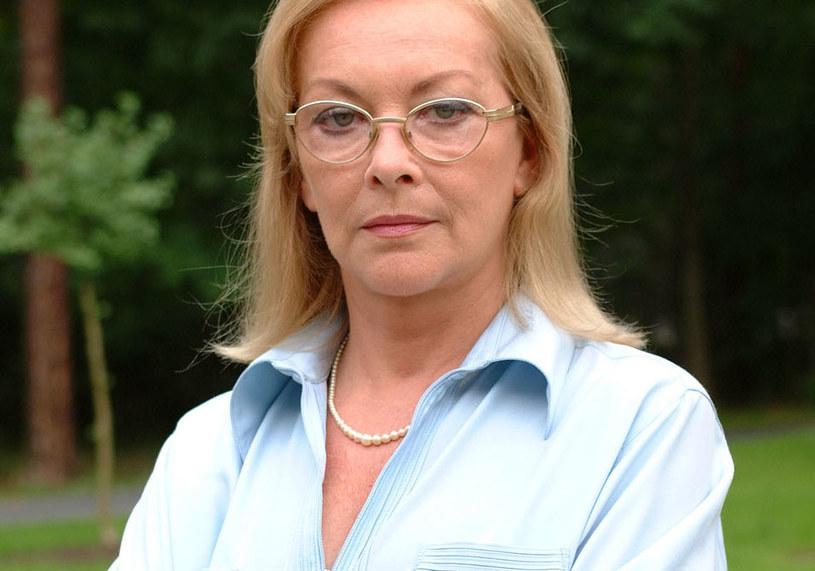 Barbara  Brylska /AKPA