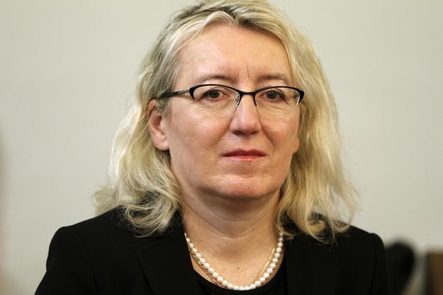 Barbara Bubula, PiS. Fot. Grażyna Myślińska /FORUM