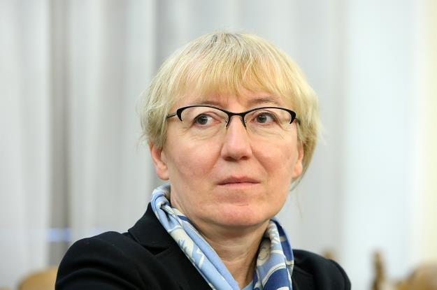 Barbara Bubula, PiS. Fot. Stanisław Kowalczuk /Agencja SE/East News