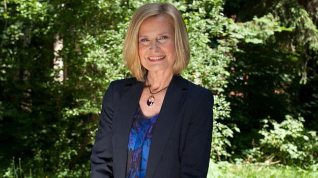 Barbara Bursztynowicz /Agencja W. Impact