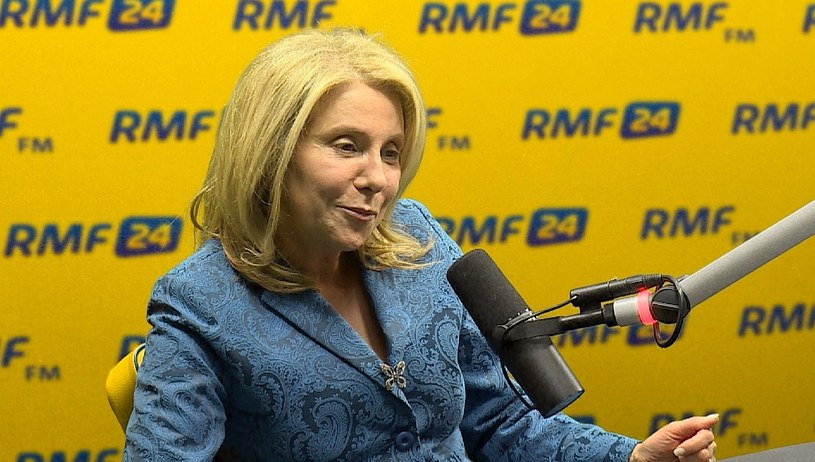 Barbara Dolniak /Karolina Bereza /RMF FM