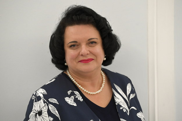 Barbara Dziuk /Radek  Pietruszka /PAP