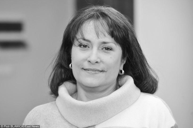 Barbara Falandysz /BLAWICKI PIOTR /East News