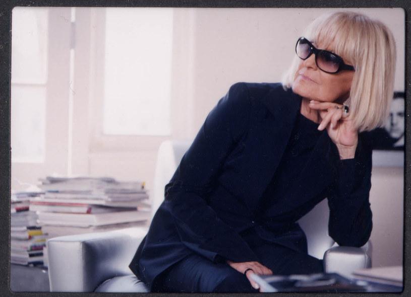 Barbara Hulanicki, fot. Dania Graibe /archiwum prywatne