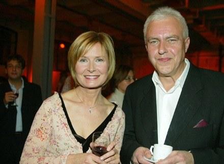 Barbara i Jacek Bursztynowicz