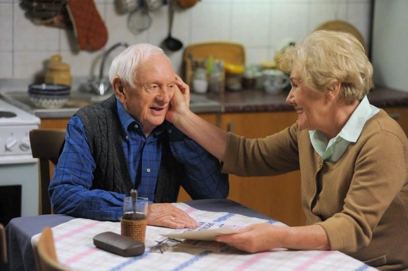 Barbara i Lucjan będą bardzo szczęśliwi! Roszczenia Janki zostaną odrzucone przez sąd! /Agencja W. Impact