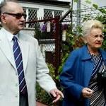 Barbara Jaruzelska: Córka zmusiła mnie, żebym pojechała do męża!