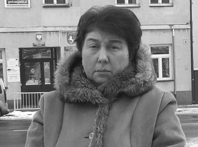 Barbara Kaczmarek /CEZARY PECOLD/SE /East News