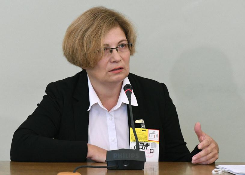 Barbara Kijanko /Radek Pietruszka /PAP