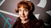 Barbara Krafftówna kończy 85 lat