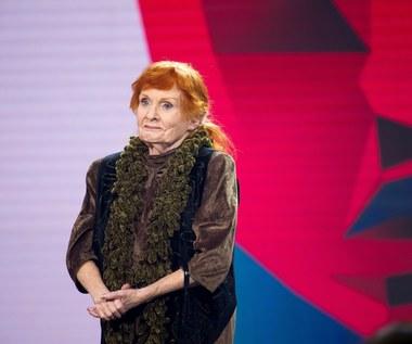 Barbara Krafftówna świętuje 90. urodziny