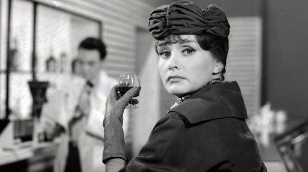 Barbara Krafftówna w swej najwybitniejszej filmowej kreacji. /EAST NEWS/POLFILM