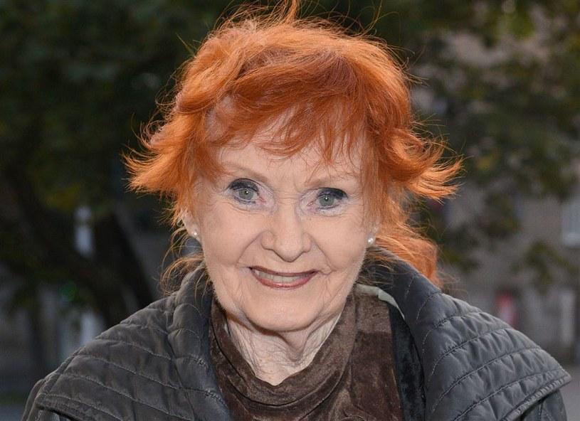 Barbara Krafftówna /AIM