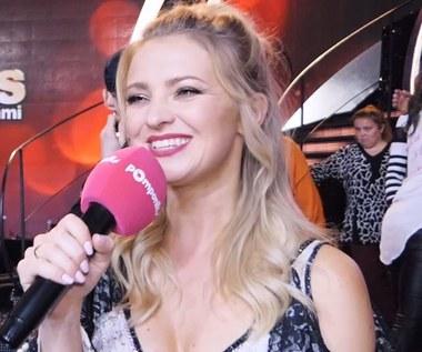Barbara Kurdej Szatan: Dwie blondynki w finale?