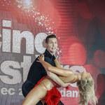Barbara Kurdej-Szatan i Monika Miller zaprezentowały próbkę umiejętności tanecznych