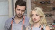 Barbara Kurdej-Szatan i Piotr Polk świetnie dogadywali się na planie. Co na to mąż aktorki?
