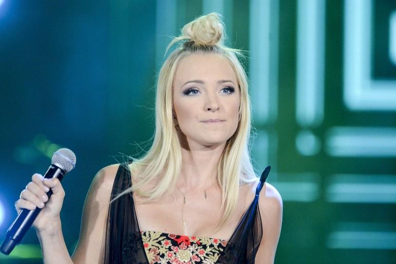 Barbara Kurdej-Szatan ma siostrę, która też jest aktorką /Tadeusz Wypych/REPORTER /East News