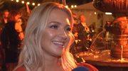 Barbara Kurdej-Szatan: Moje ciało nie jest przygotowane do tańca