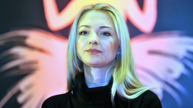 "Barbara Kurdej-Szatan wystapi w musicalu ""Legally Blonde"" - fot. Marek Lasyk /Reporter"