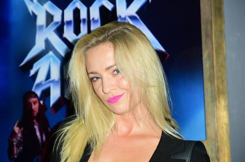 Barbara Kurdej-Szatan /Zawadzki /Reporter