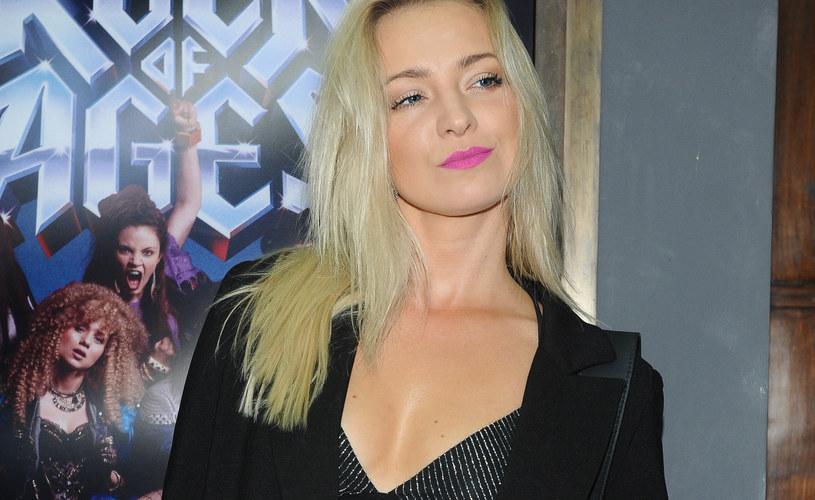Barbara Kurdej-Szatan /Piotr Andrzejczak /MWMedia