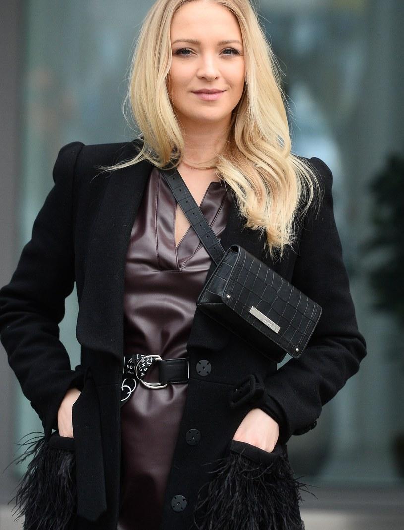 Barbara Kurdej-Szatan /Jaroslaw Antoniak /MWMedia