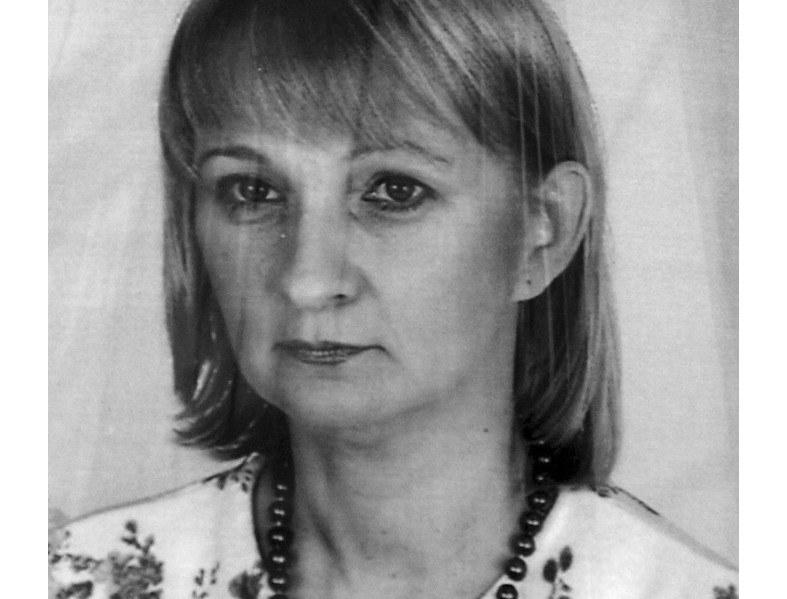 Barbara Mamińska /Jan Kucharczyk /East News