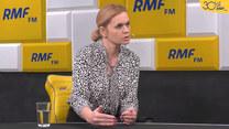 Barbara Nowacka: Nigdy nie brałam na poważnie startu w wyborach prezydenckich