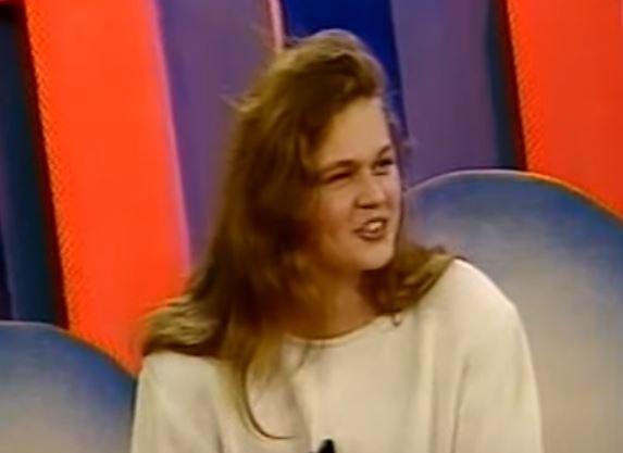 """Barbara Nowacka w programie """"5-10-15"""" /YouTube"""
