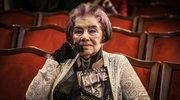 Barbara Ptak świętuje 90. urodziny